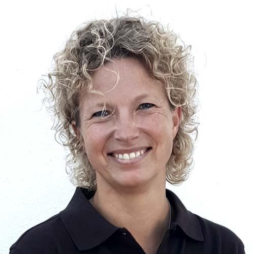 Katja Singer