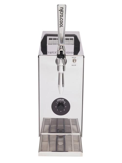 Nitro Dispenser 1 Tap Nitro Cool