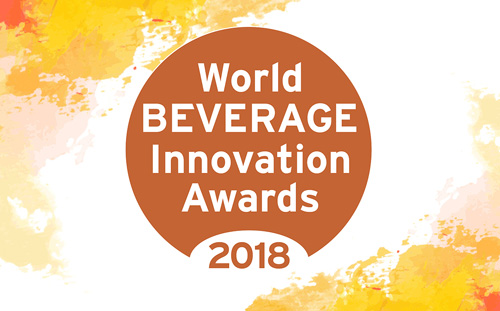 World-Beverage-Innovation Award 2018