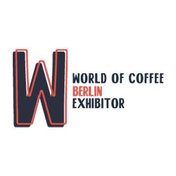WORLD OF COFFEE BERLIN | 6-8 JUNE 2019 (HALL 1 – D12)